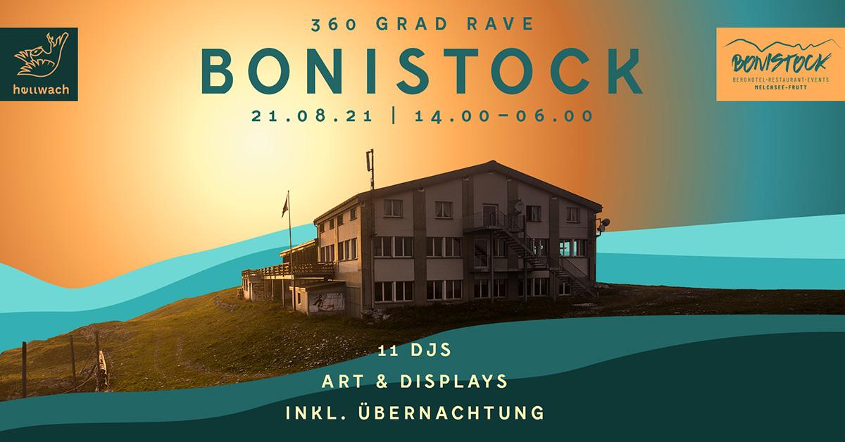 Bonistock Berg