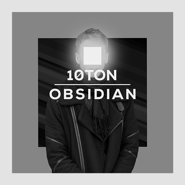 10 Ton Obsidian