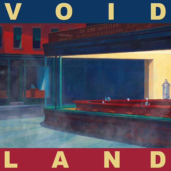 Voidland Painting